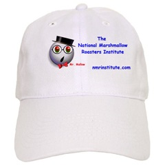 Official NMRI Judges Cap