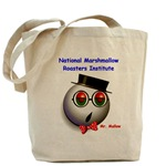 Official NMRI tote bag